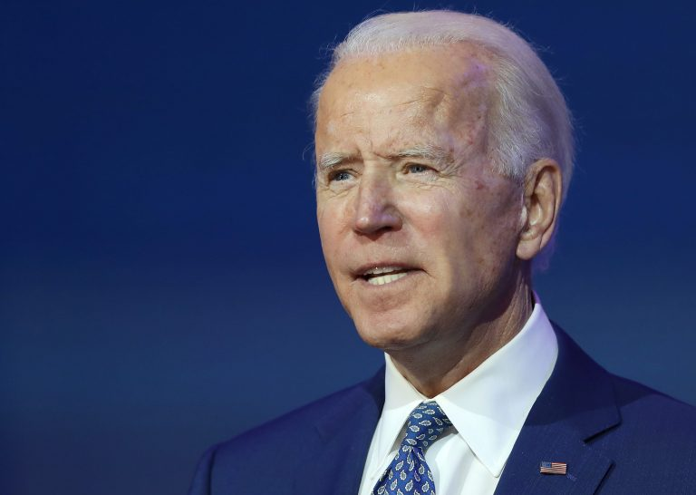 Biden's plan to fight online harassment could set up new confrontation with tech companies, experts say