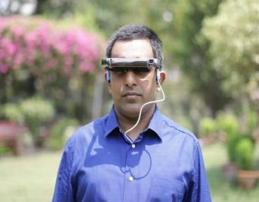 Meet India's vision-impaired photographers who use technology and grit to make their mark