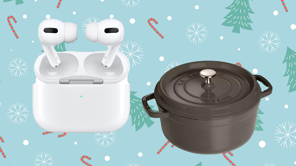 The 12 most popular Black Friday and Cyber Monday deals you can still get on sale