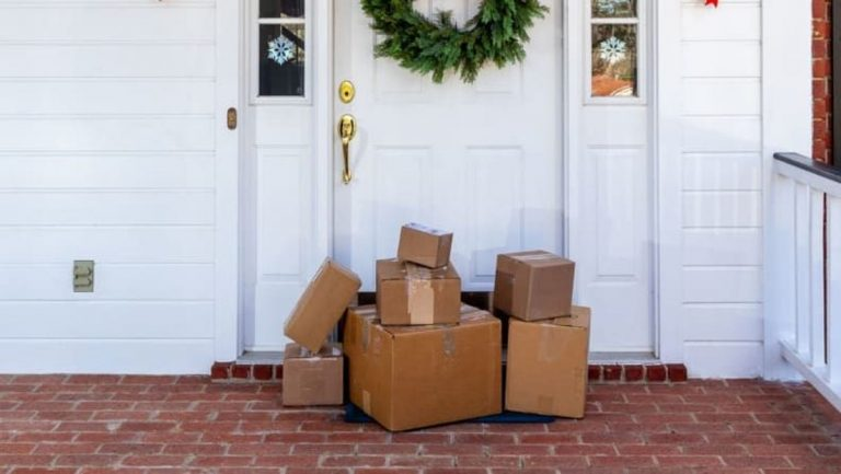 Christmas shipping delays 2020: Target, Postal Service, others warn of high volume nationwide amid COVID-19