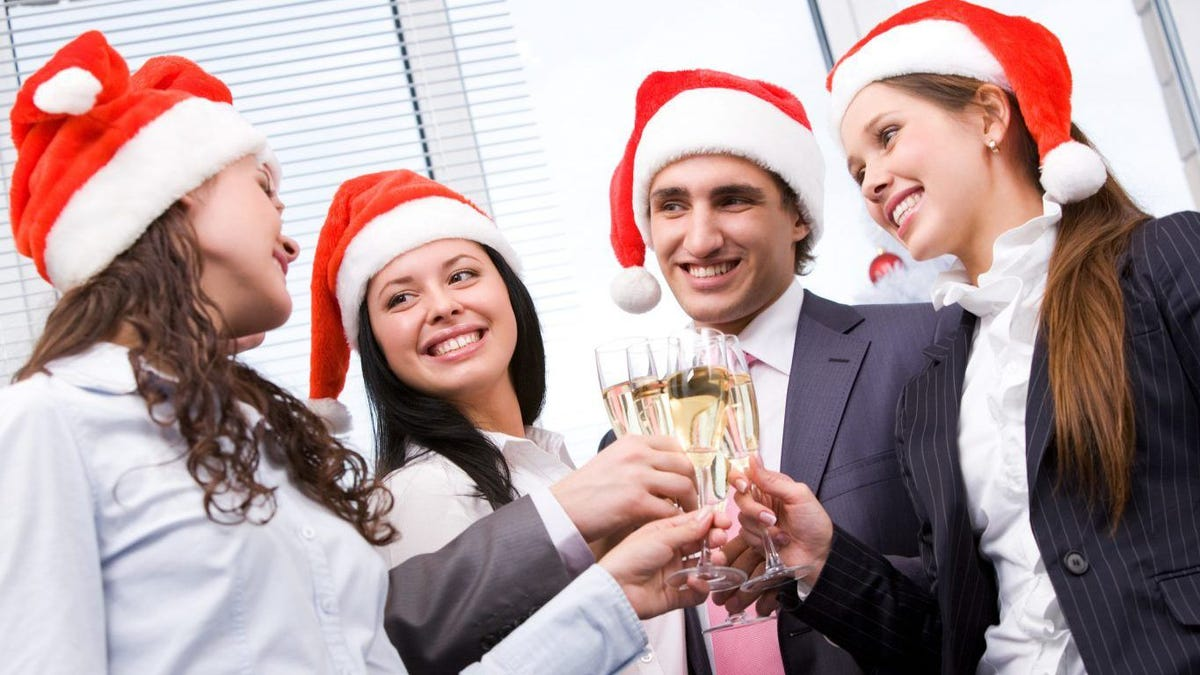 Christmas party and coronavirus surges: Can you RSVP 'no' to the office holiday party?