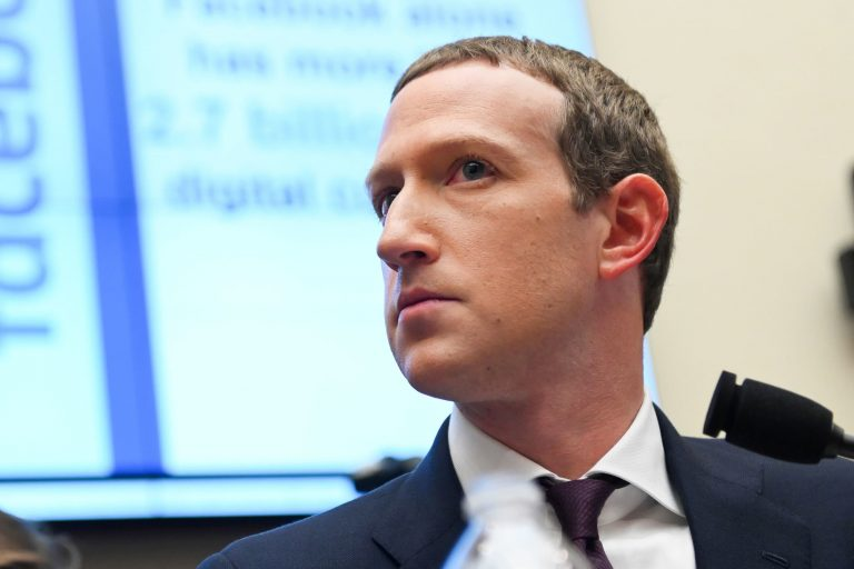 Facebook could face an antitrust lawsuit from at least 20 states as soon as next week