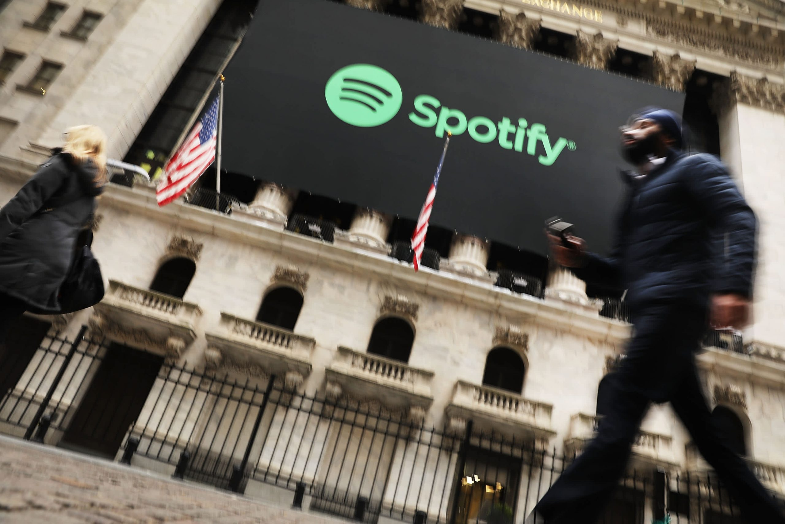 Spotify made huge investments in podcasts — here's how it plans to make them pay off