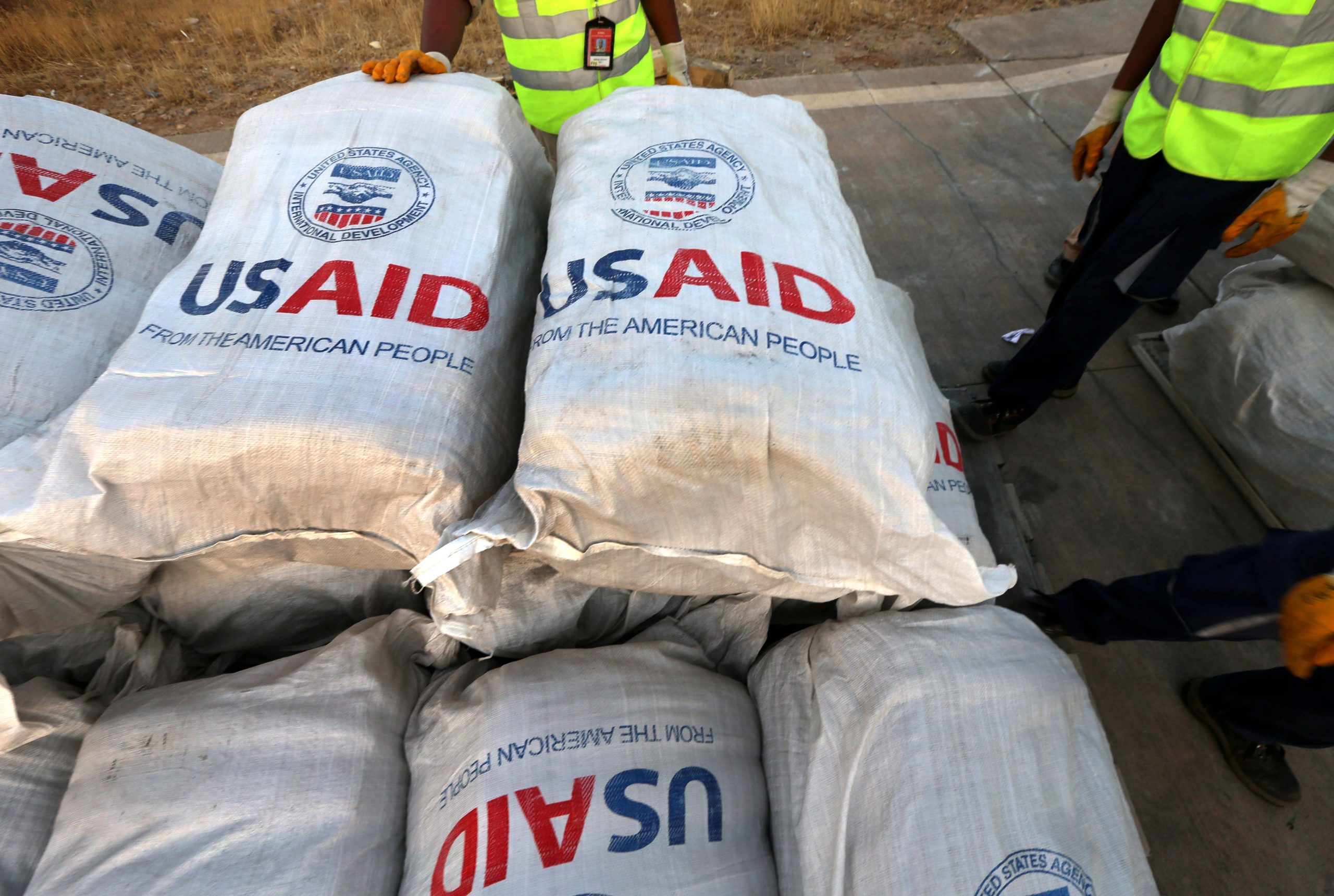 USAID inspector general is looking into possible violations of Federal Records Act by agency leaders, sources say