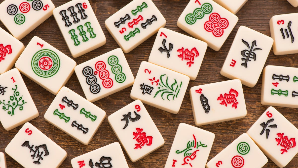 Colonizing Mahjong? Dallas company apologizes after appropriation complaints about redesigned game