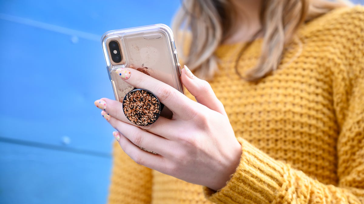 PopSockets is having a huge warehouse sale—and it includes all our favorite models