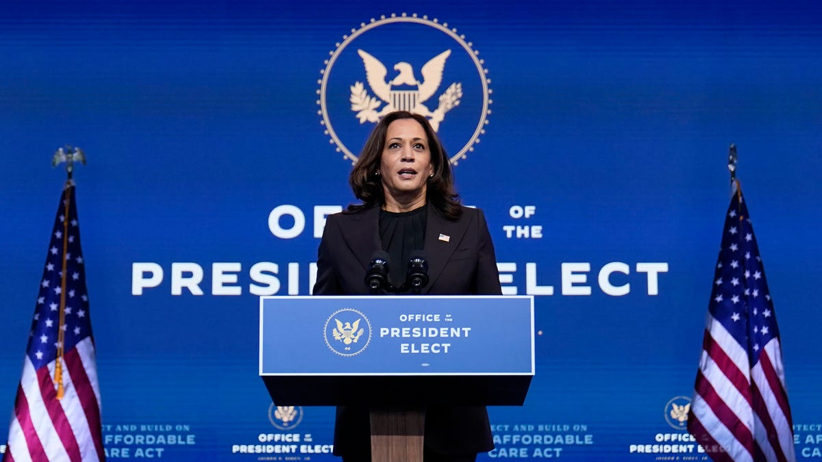 Will Kamala Harris as vice president finally change how corporate America sees and treats Black women?