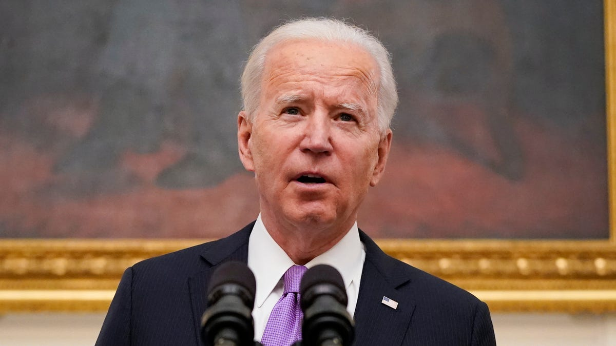 How Biden's orders could help America's neediest who have been battered by COVID-19 pandemic