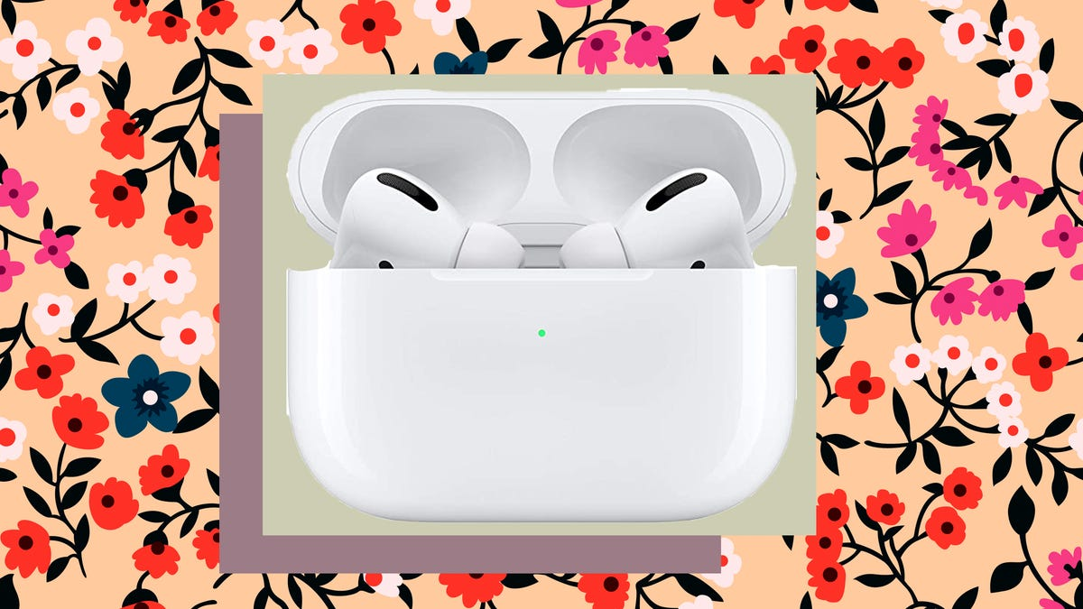 Apple AirPods Pro earbuds are on sale for less than $200 at Amazon right now