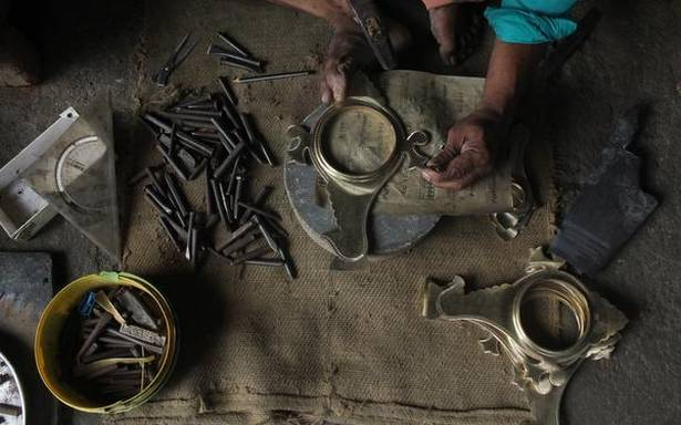Aranmula mirrors are getting a makeover, courtesy of a leading designer