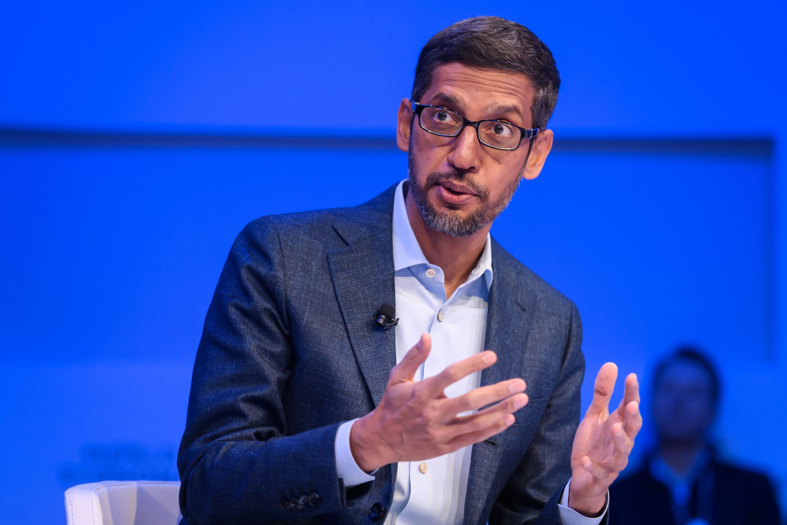 Google defends its partnership with Facebook, denies states' claim of anticompetitive advantage
