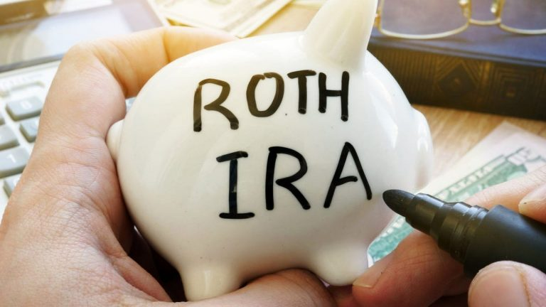 Here's why you should consider a Roth IRA conversion