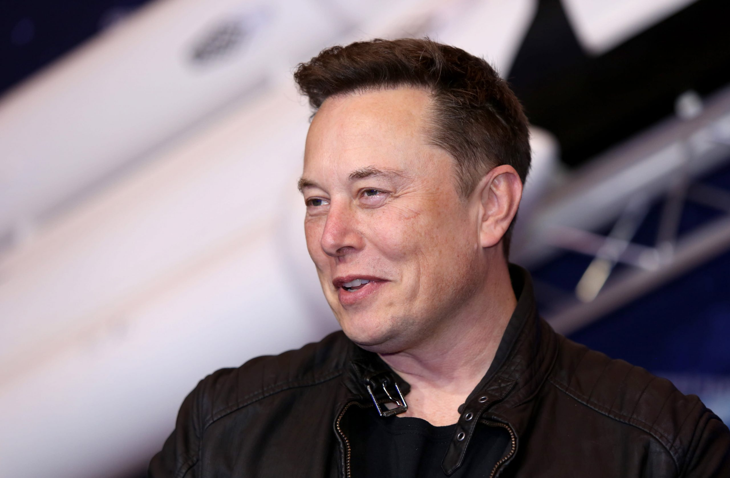 Tesla closes day as fifth most valuable U.S. company, passing Facebook