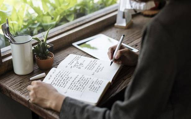 The Bullet Journal method to stay organised through disruption