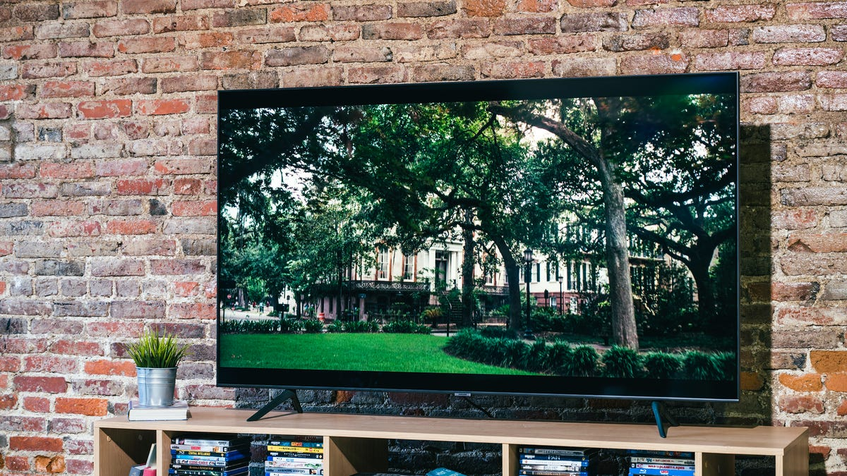 Samsung QLED TVs are up to $2,000 off right now—shop our top picks