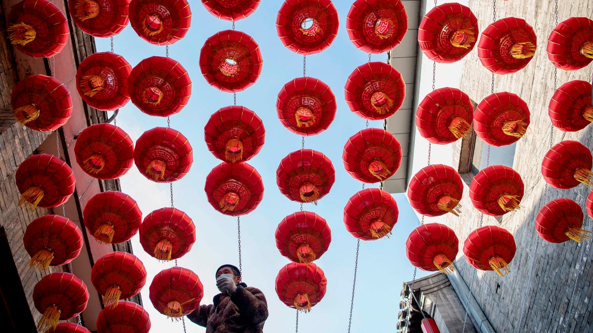 Entering the Year of the Ox: Finding inspiration for small business in the Lunar New Year
