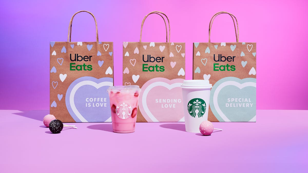 Valentine's Day 2021: Starbucks, McDonald's, Firehouse Subs and other chains have deals Sunday