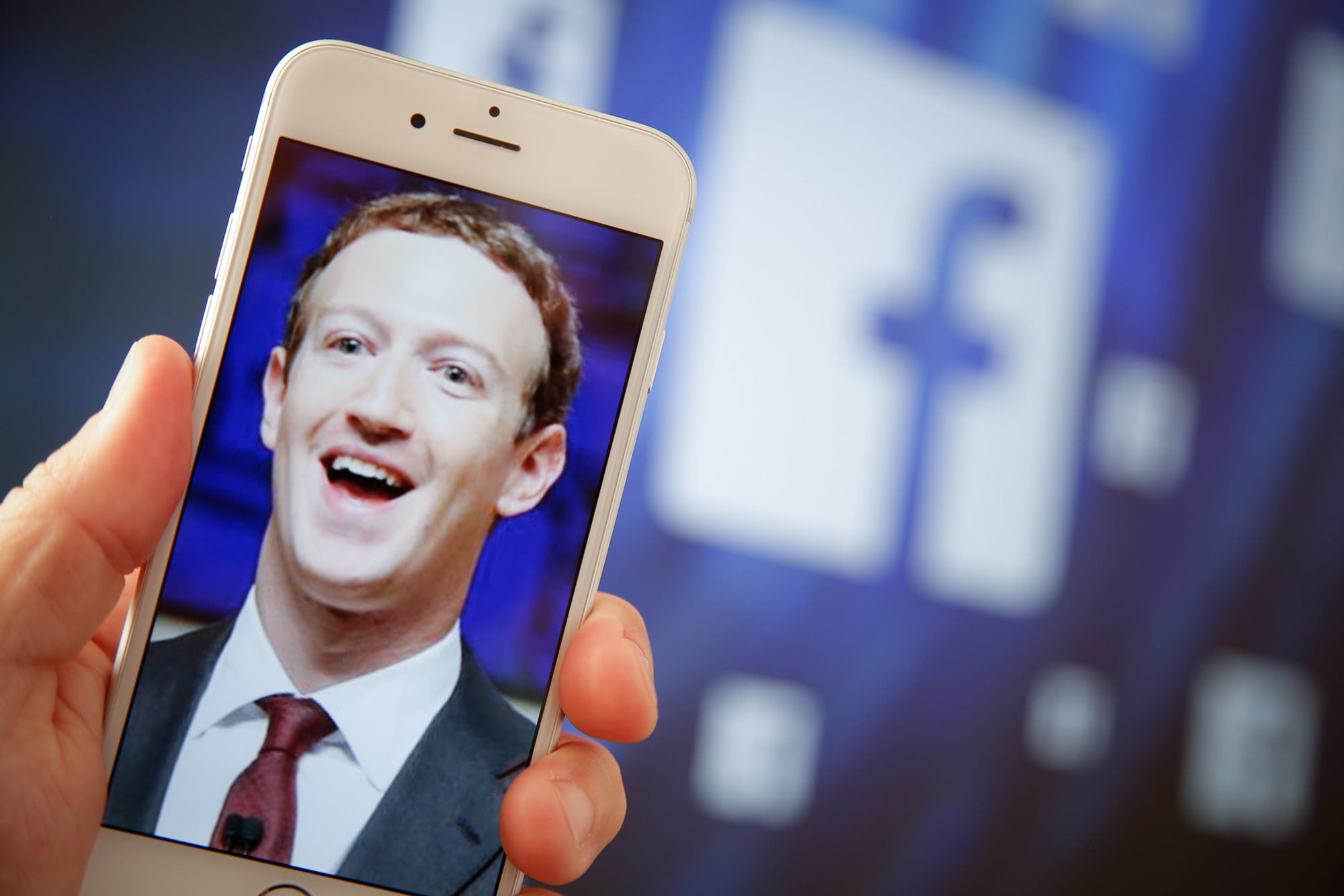 As Facebook turns 17, traders project where the stock heads next