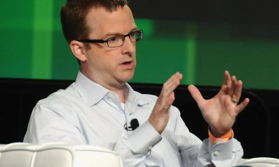 Facebook CTO says tech pessimism is 'founded on real concerns of the negative impacts of technology'