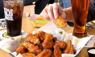 Free food for Super Bowl LV: Here's where to get free wings, pizza deals and free delivery