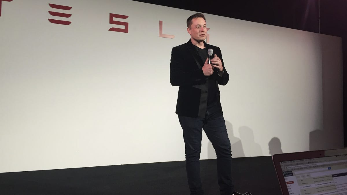 Tesla buys $1.5 billion in bitcoin: as Elon Musk jumps on board with cryptocurrency