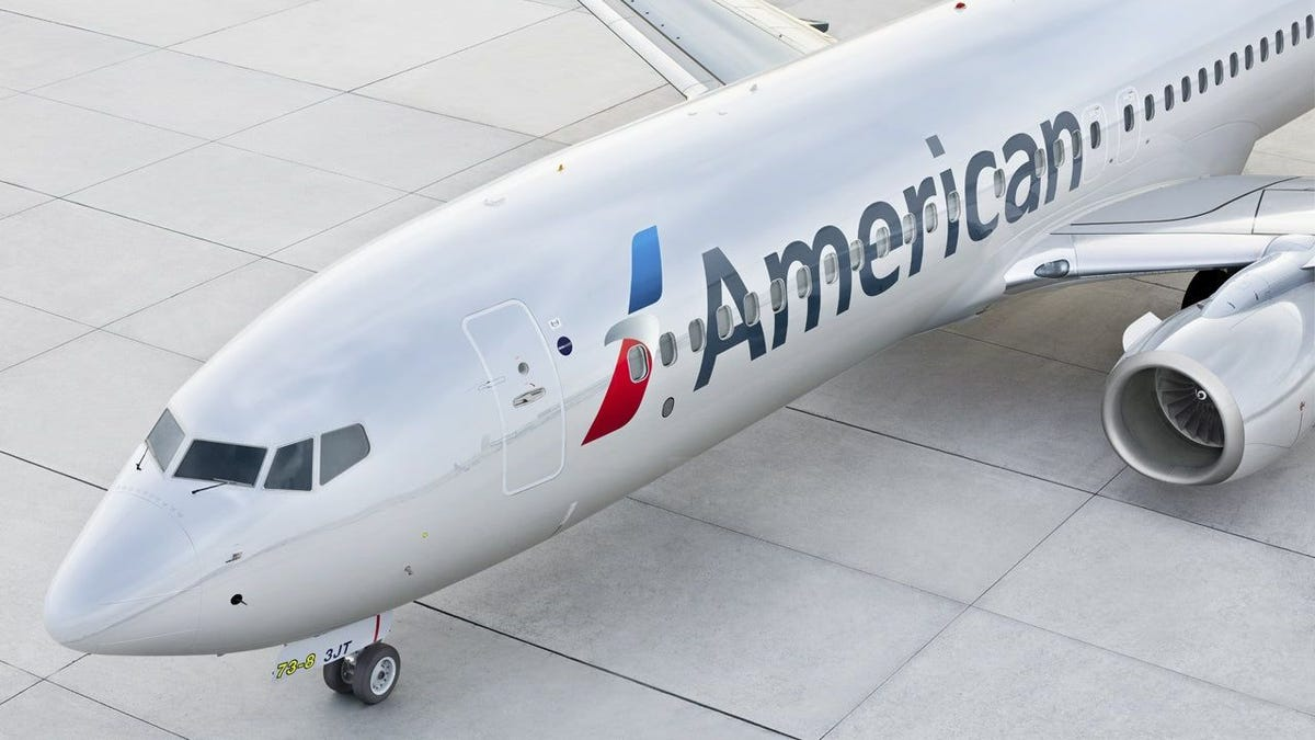 Thousands of American Airlines employees could be furloughed by April, company warns