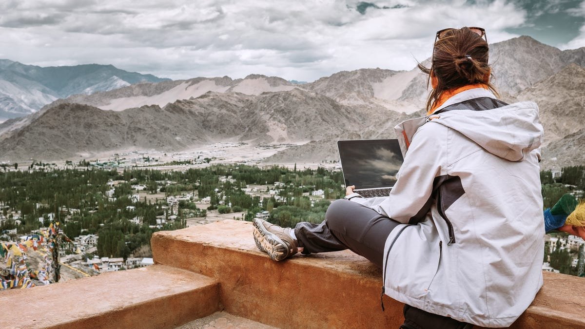 These cities could become the biggest winners and losers as more Americans shift to remote work