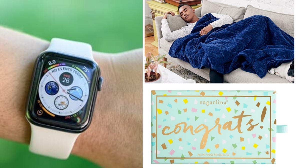 The 20 best graduation gifts of 2021