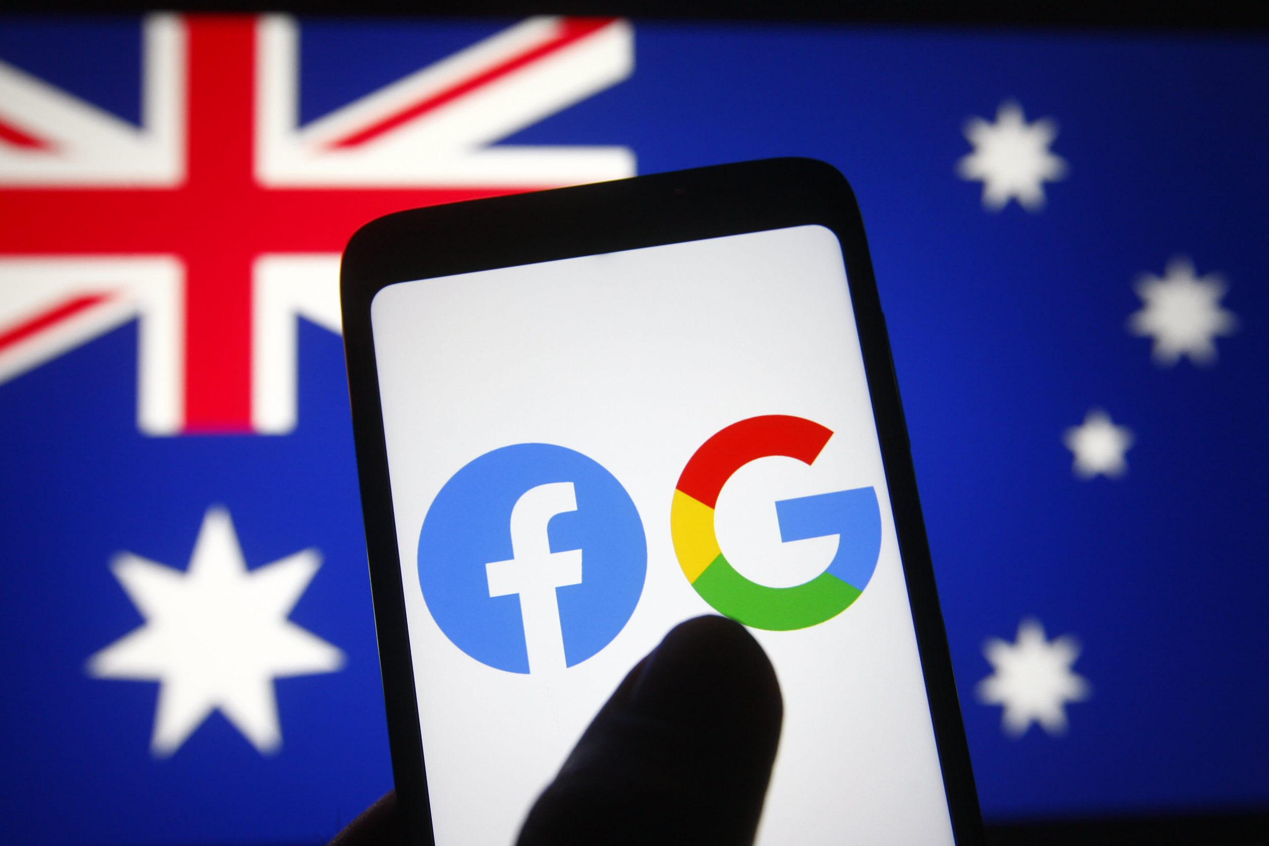 Australian treasurer says talks with Facebook on new media law were 'protracted and difficult'