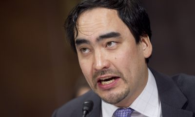 Big Tech critic Tim Wu joins Biden administration to work on competition policy