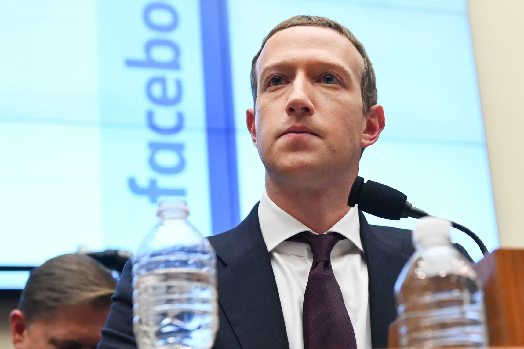 Facebook is cracking down on groups worldwide to slow the spread of political disinformation