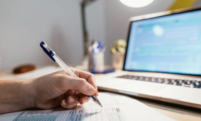 IRS tax season 2021: 9 costly mistakes to avoid