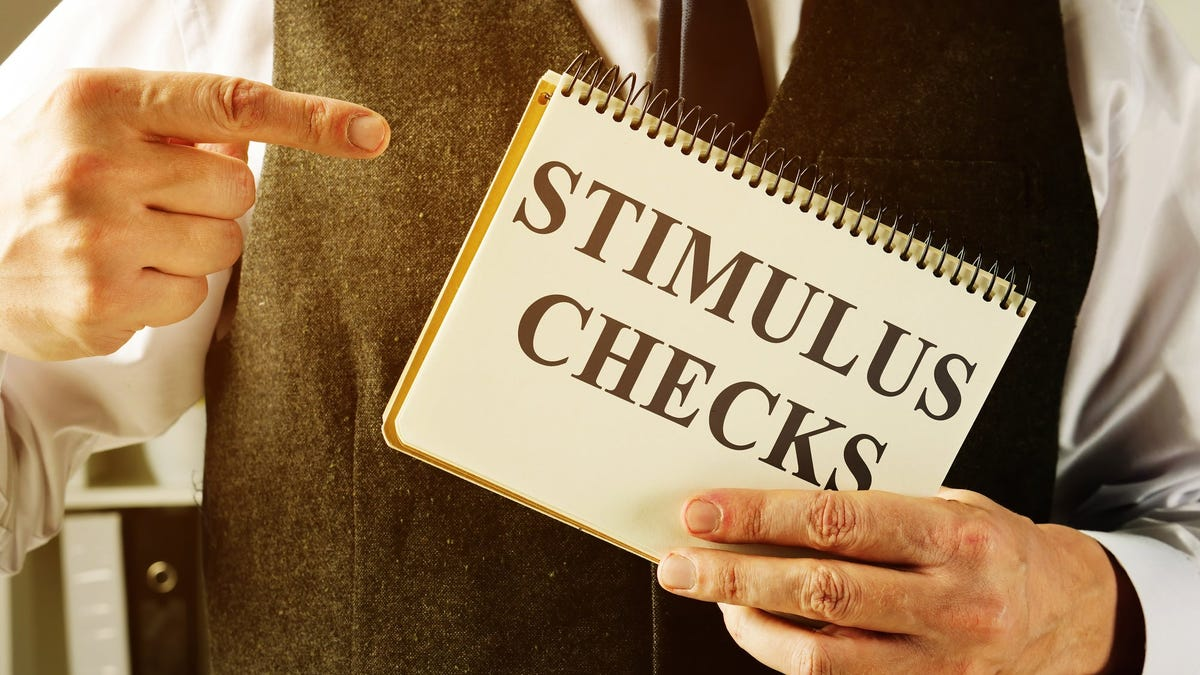 Where's my third stimulus check? Can I still qualify? Answers to your questions on COVID relief, IRS tax refunds and more