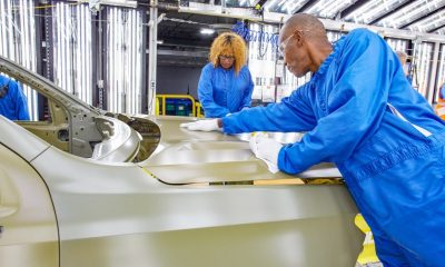 Will electric vehicles mean fewer auto manufacturing jobs? GM's shift to EVs worries union