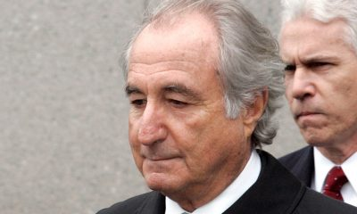 Bernie Madoff dies in prison: Investment manager orchestrated the largest Ponzi scheme in history