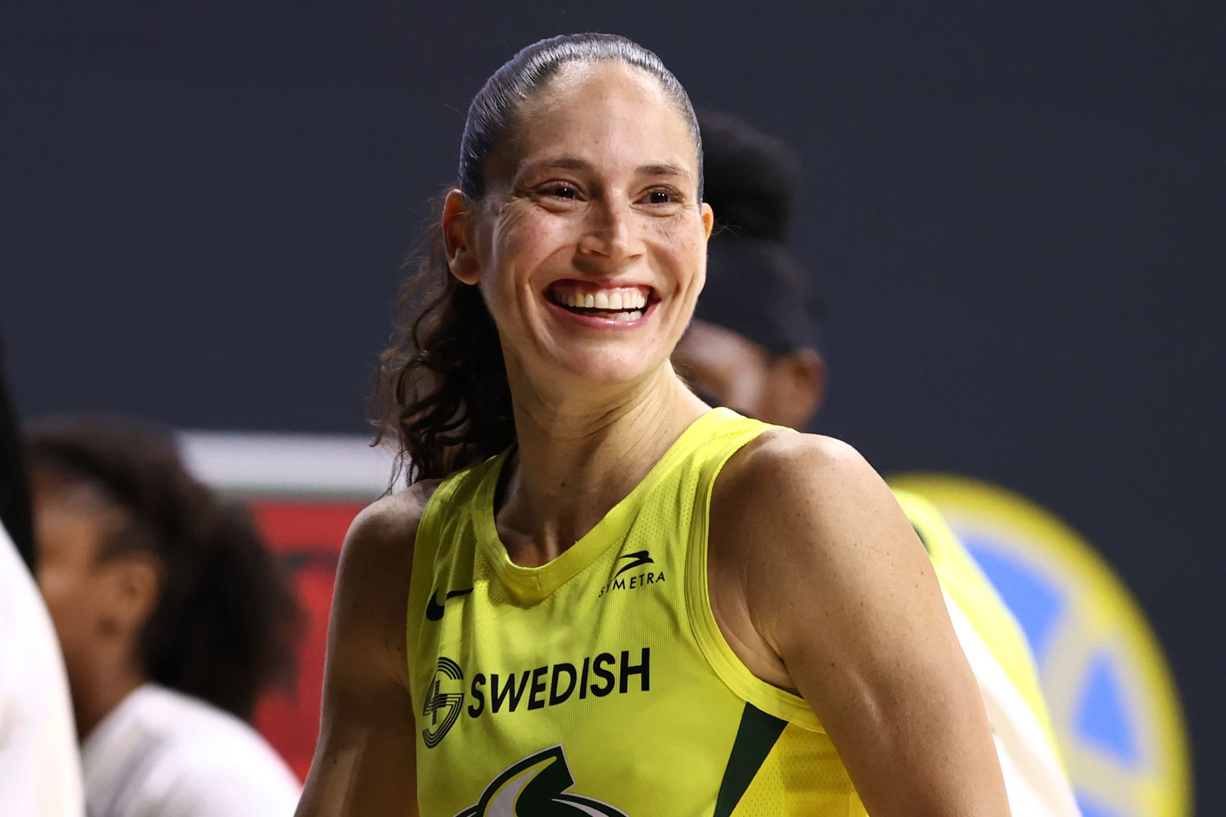 CarMax ads featuring basketball star Sue Bird go viral, call attention to gender bias in sports