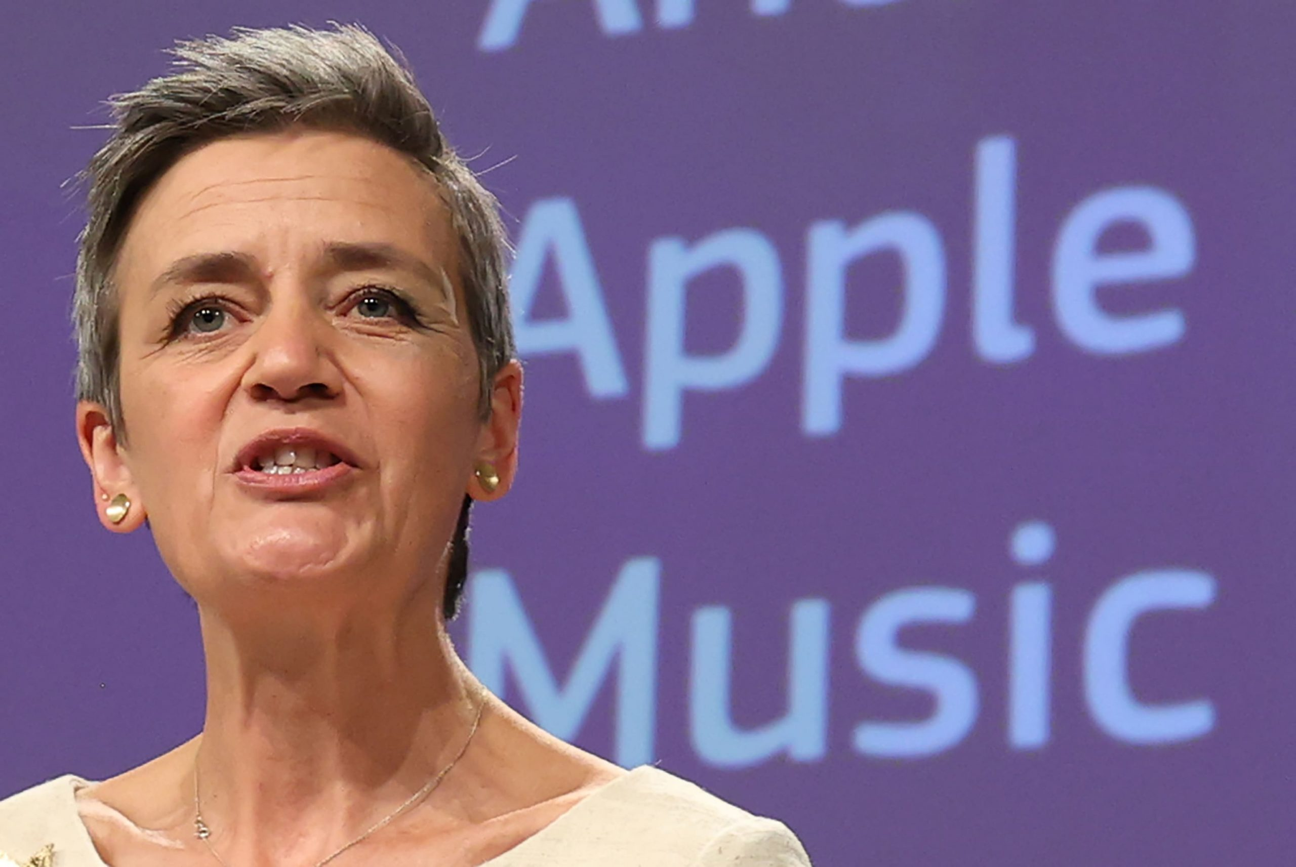 Europe's antitrust crackdown on Apple hints at what's coming for the company in the U.S.