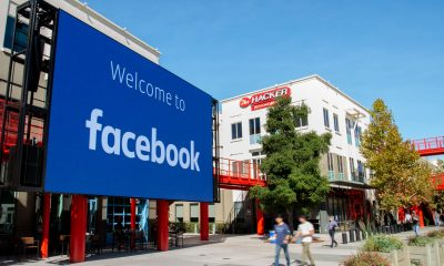 Facebook will use part of its headquarters as a public Covid vaccination site