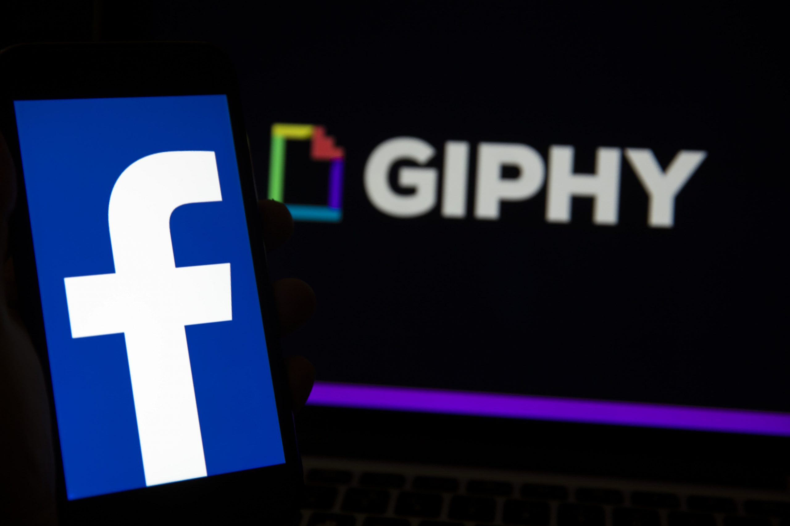 Facebook's acquisition of Giphy to face in-depth UK competition probe