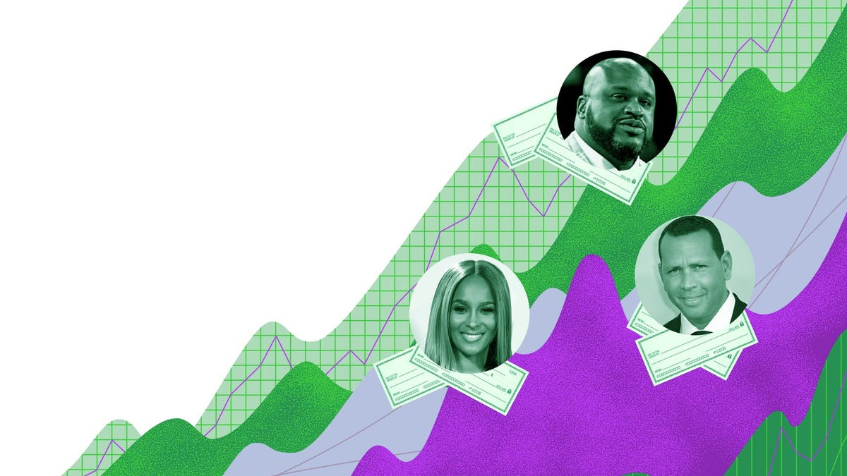 Shaq, Ciara and A-Rod have one. But are SPACs, the latest investment craze, right for you?