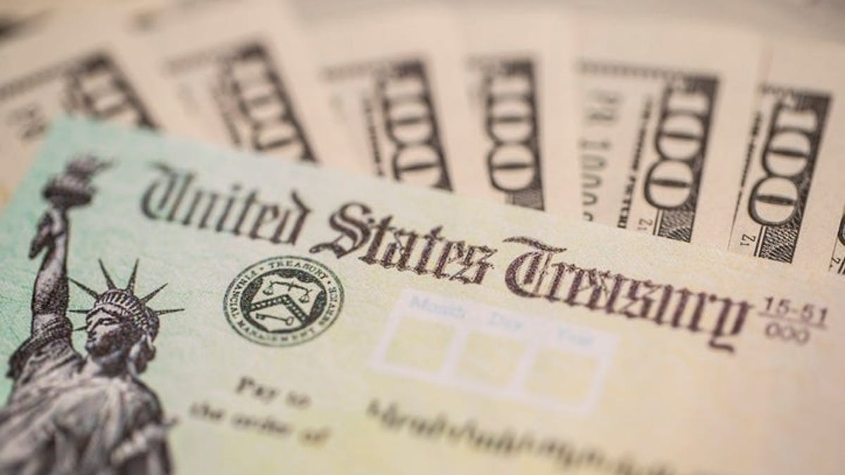 Stimulus checks sent to 130M Americans so far. Delayed payments for some Social Security beneficiaries to roll out.