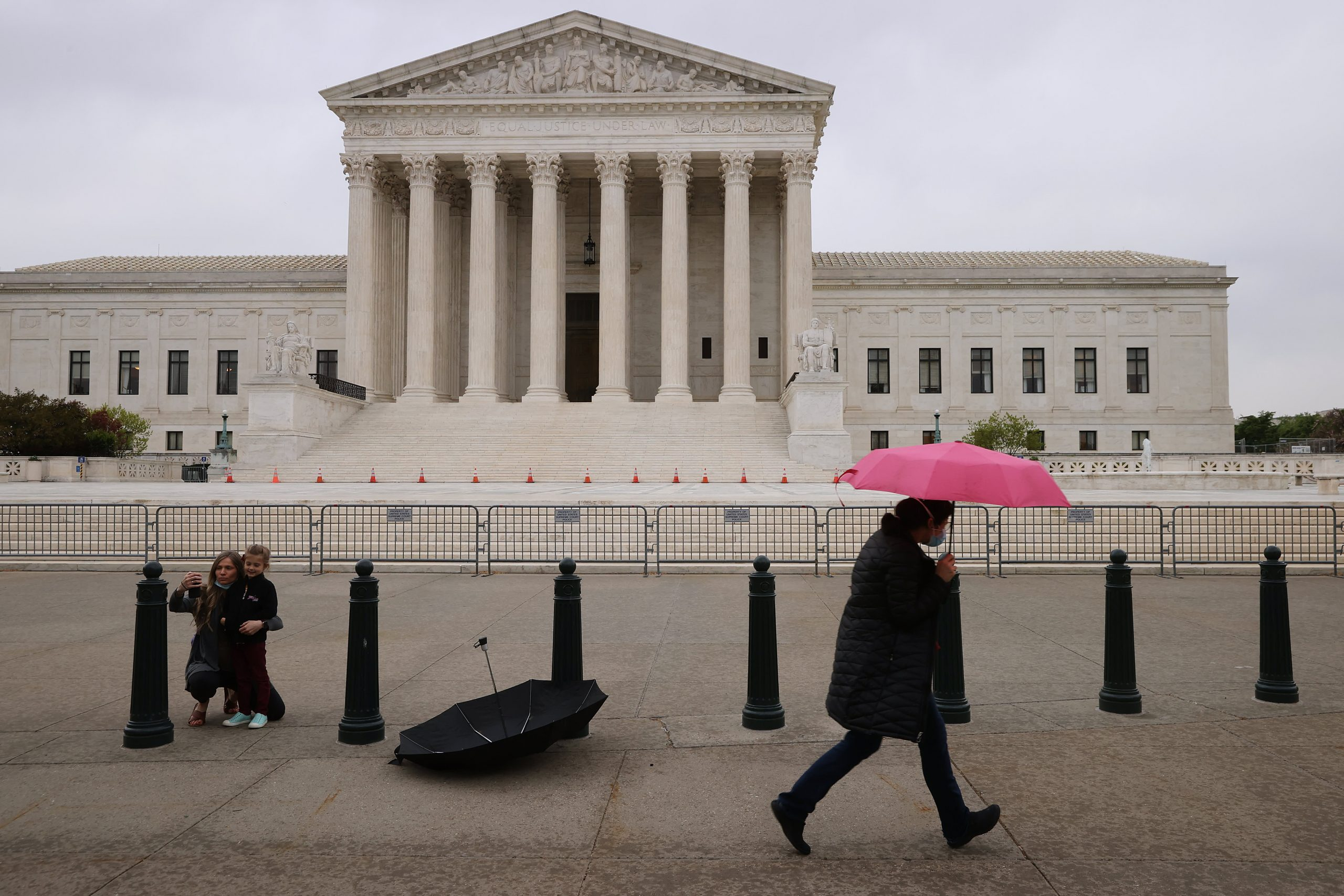 Supreme Court limits the FTC's authority to return money to consumers duped by deceptive business practices