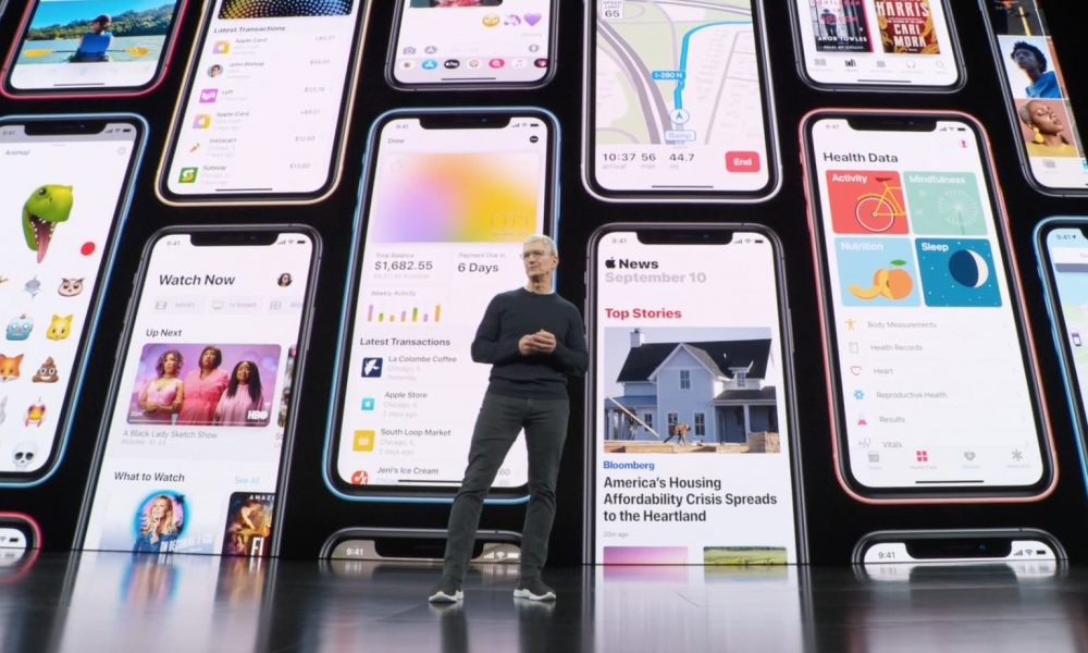 Tim Cook drops some hints on Apple's car plans, shares what he thinks of Elon Musk and Tesla