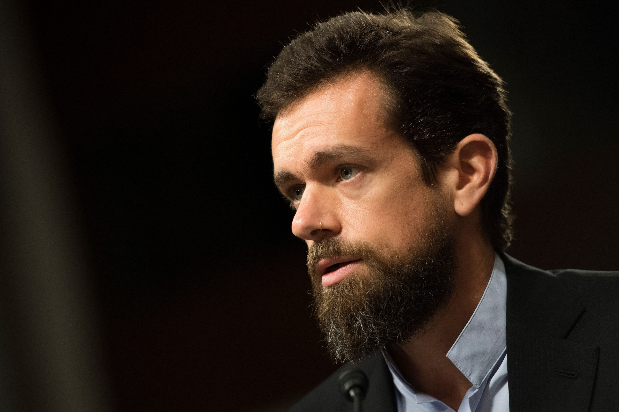 Twitter stock plunges on user miss and low guidance