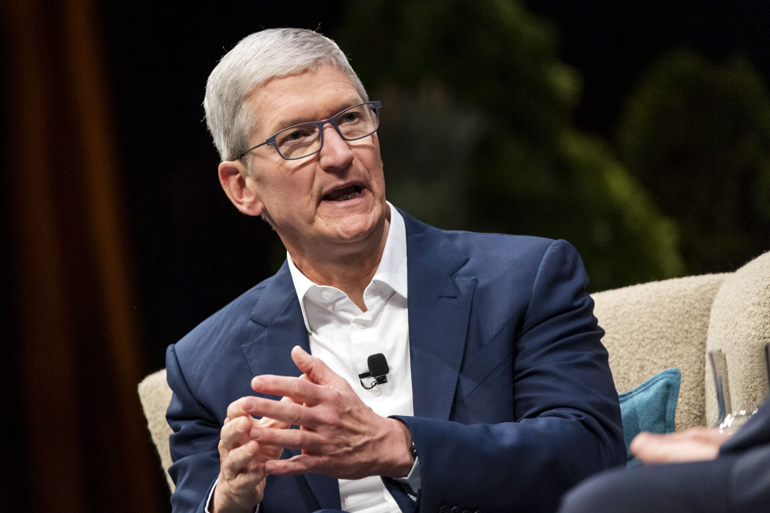'We're all afraid' of Google and Apple, app makers tell Congress