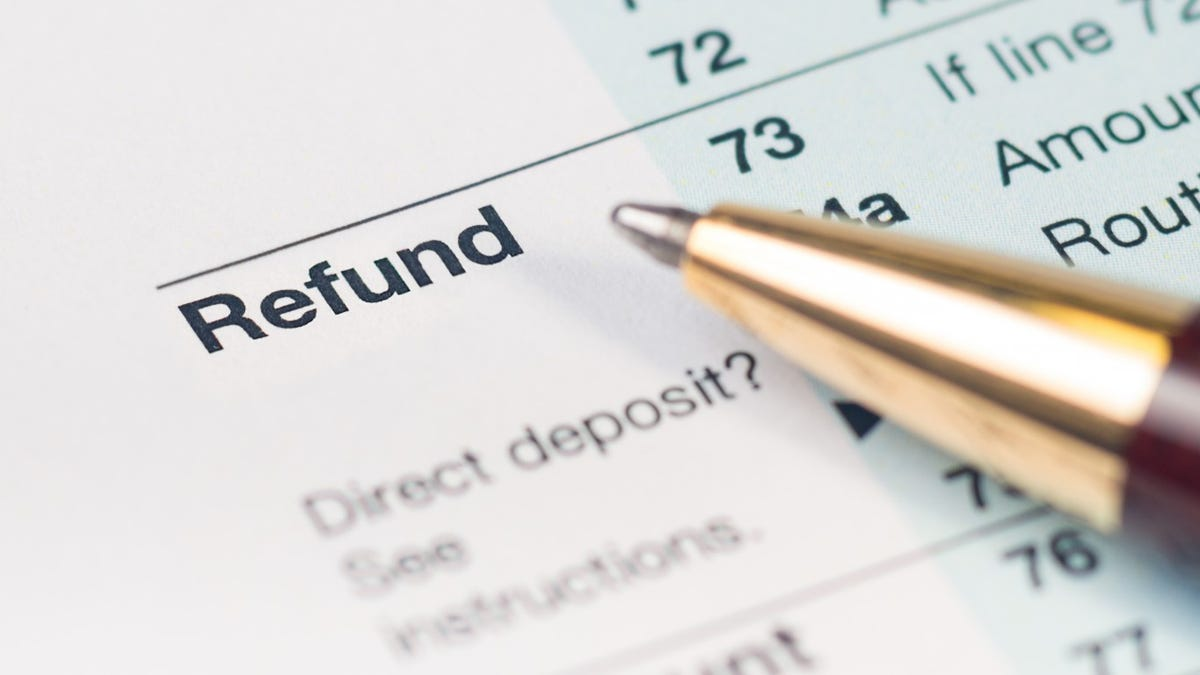 Where's my tax refund? Americans face delays as IRS holds nearly 30M tax returns for manual processing