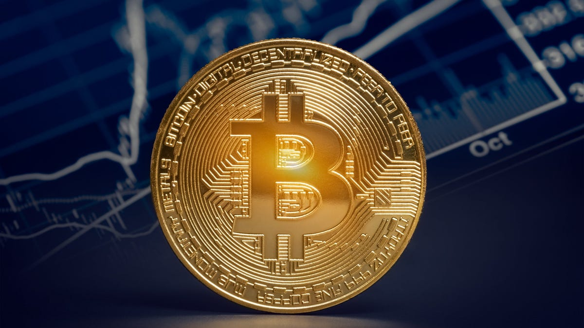 Why cryptocurrencies Bitcoin, Dogecoin and Ether are selling off