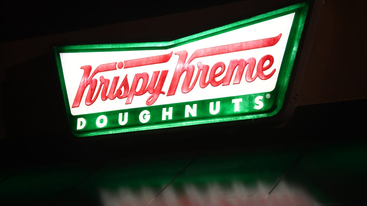 Mark tax deadline with free Krispy Kreme doughnut and coffee, vaccine freebies and more Tax Day deals