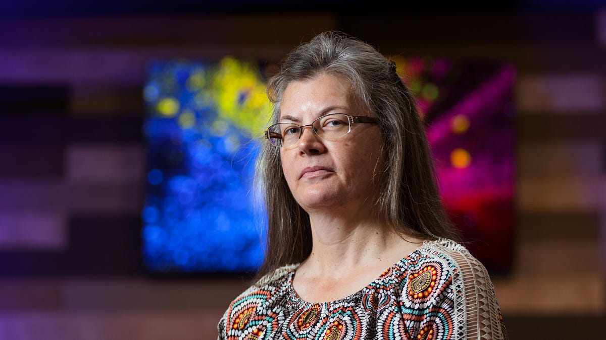 Vaccination or termination? Why this Tennessee caregiver would rather be fired