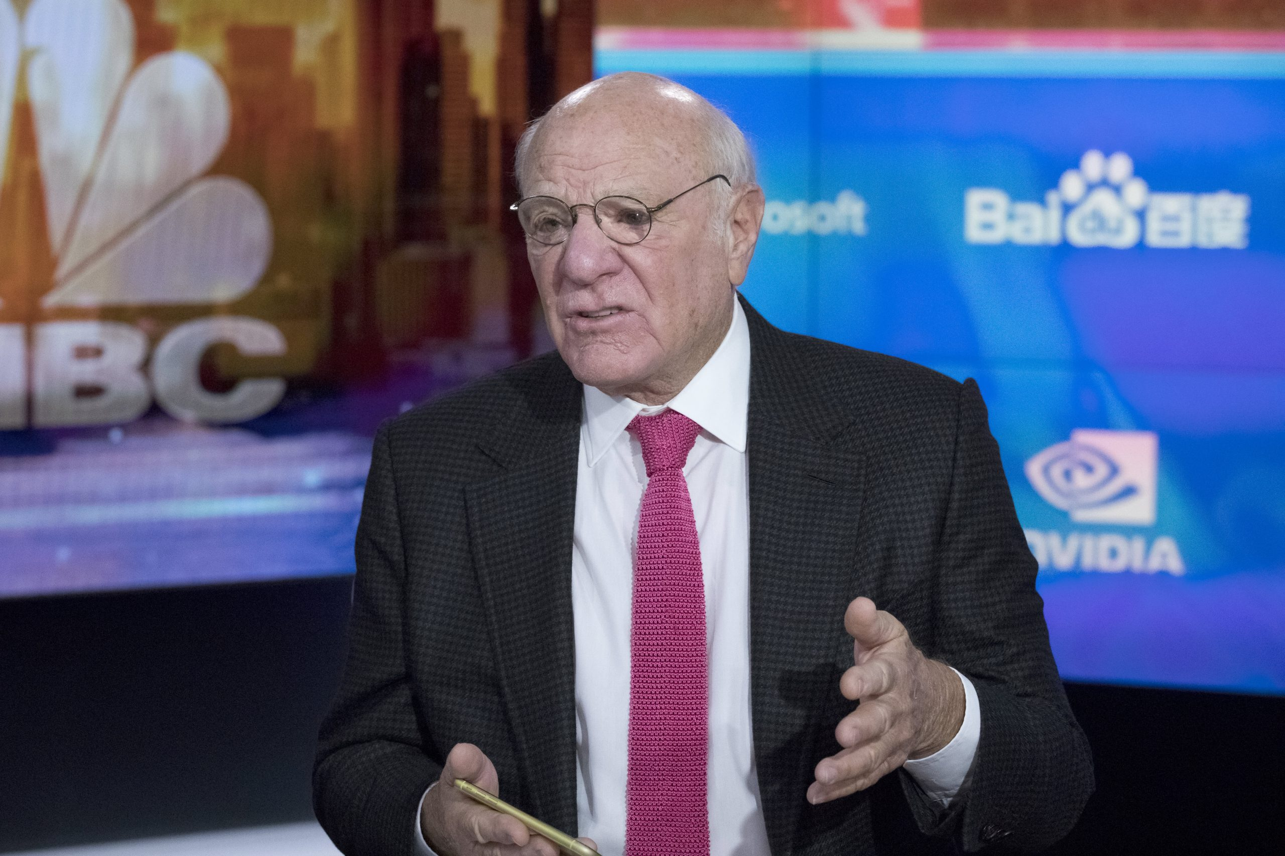 Barry Diller says Netflix won the streaming war years ago, and no one else will be able to compete